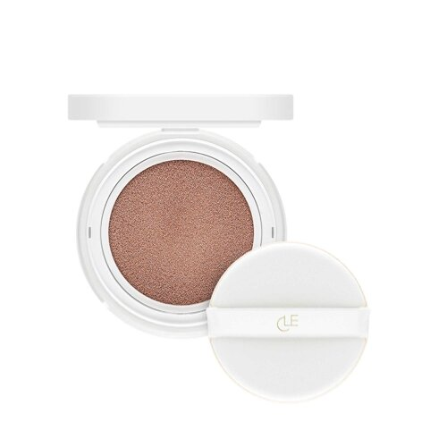 Cle Cosmetics Essence Moonlighter Cushion - Copper Rose