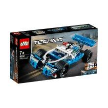 Lego Technic 42091 Police Pursuit Vehicle