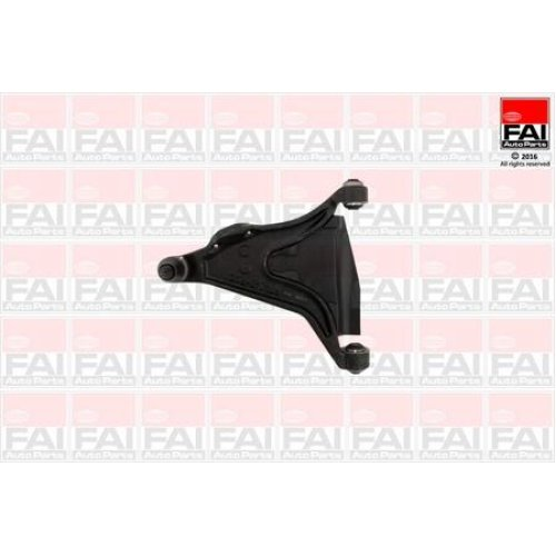Front Left FAI Wishbone Suspension Control Arm SS1228 for Volvo C70 2.4 Litre Petrol (04/99-11/02)