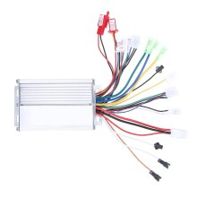 DC 36V/48V 350W Brushless DC Motor Regulator- Speed Controller 103x70x35mm For Electric Bicycle / E-bike Scooter