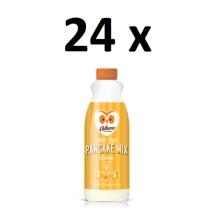 24 x Odlums Crepe Style Lemon Pancake Mix 250g FULL CASE BBE 25/01/21 BARGAIN