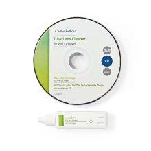 CD Disk Lens Cleaner