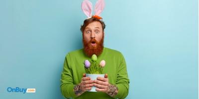 Egg-cellent Chocolate Alternatives For Easter