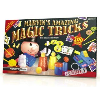 Games & Magic Sets