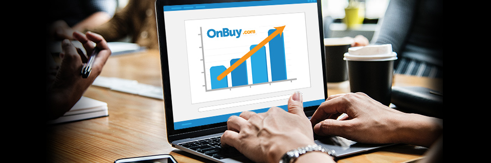 OnBuy Experiences Record Sales And Growth To Kick-Start April