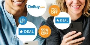 OnBuy Rolls Out Major Expansion Of OnBuy Deals