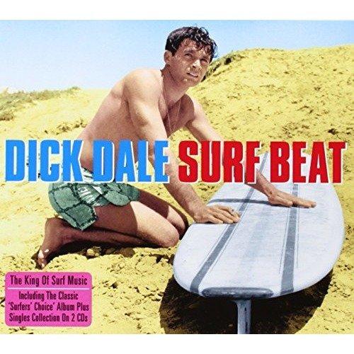 Dick Dale - Surf Beat [CD]