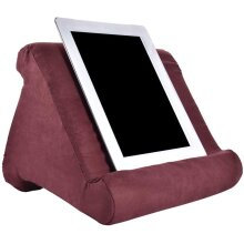 Foldable Tablet Soft Pillow Lap Stand
