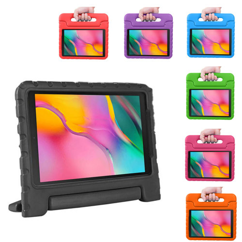Kid's Shockproof Cover For Samsung T580 T585 T510 T515 Tablet