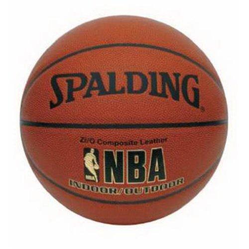 Spalding Sports 64-497 Zio Official NBA 29.5 Basketball