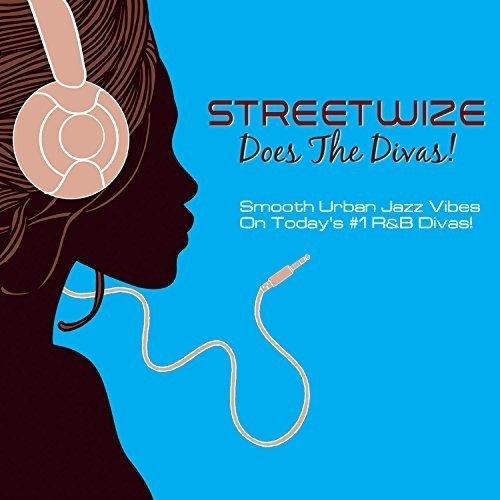 Streetwize - Does the Divas! [CD]