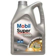 MOBIL MOBIL SUPER 3000 XE1 5W30 GSP (5Ltr) [154757]