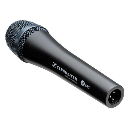 Sennheiser e 945 Handheld Dynamic Microphone (Supercardioid)