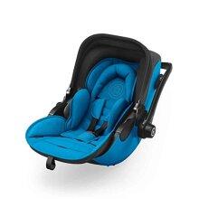 Kiddy Evoluna i-Size 2 Group 0+ Car Seat - Summer Blue