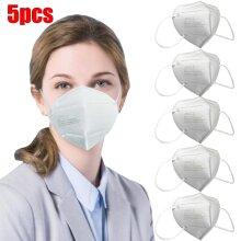 FFP3 Face Mask Protective Dust Masks Respirator Reusable
