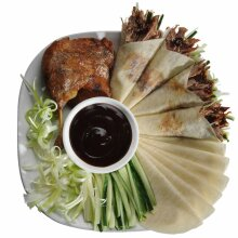 Ming Foods Frozen Chinese Pancakes - 10x17x6