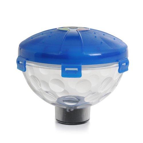 GAME Floating Underwater Light Starship | Novelty Pool & Hot Tub Light