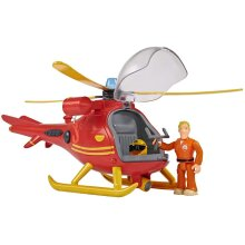 Emergency Services Action Figures & Emergency Services Playsets