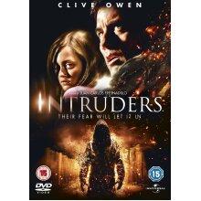 Intruders [2012] (DVD)