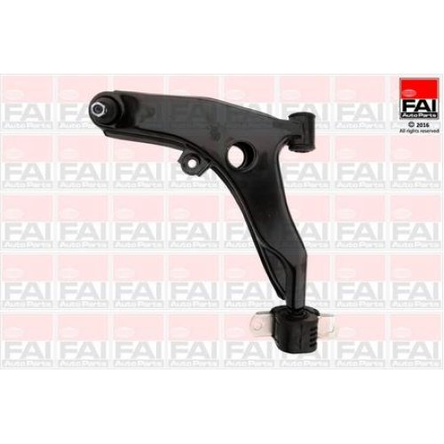 Front Left FAI Wishbone Suspension Control Arm SS085 for Mitsubishi Carisma 1.6 Litre Petrol (10/97-08/99)