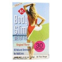 Uncle Lees Teas Body Slim Dieter Tea - Original (30 Bags)