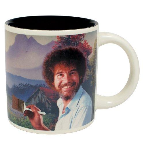 Mug - UPG - Bob Ross 4961