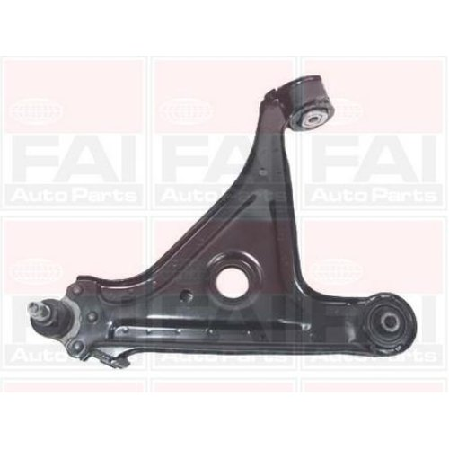 Front Left FAI Wishbone Suspension Control Arm SS888 for Vauxhall Omega 2.5 Litre Diesel (04/94-07/01)