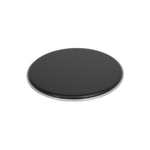 Chord Drum Head - Black - 8in