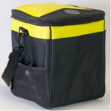 AA Plug in Cool Bag | Portable Storage Picnic Cooler Bag, 13L