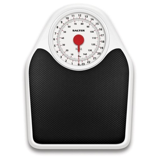 Salter Doctor Style Mechanical Bathroom Weighing Scales