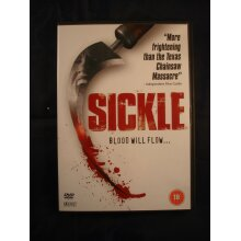 Sickle DVD - Used