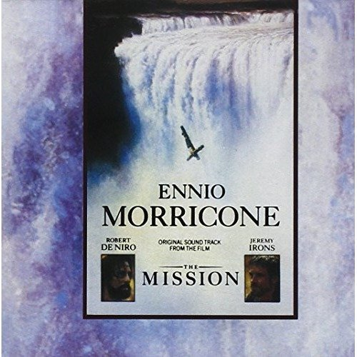 Nnio Morricone - the Mission [CD]