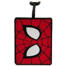 Marvel Spider-Man Luggage Tag