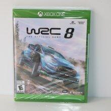 WRC8 WRC World Rally Championship 8 Xbox ONE Game
