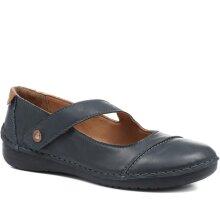 Pavers - Leather Mary Jane Shoe