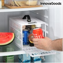 InnovaGoods Food Safe Fridge Locker