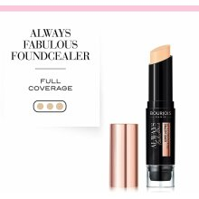 Bourjois Always Fabulous Long Lasting Stick Foundation Choose From 5 Shades