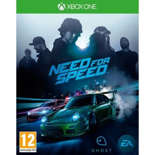 Need for Speed - Used