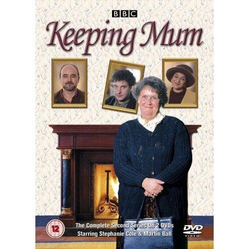 Keeping Mum Series Two