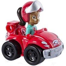 RUSTY RIVETS Ruby Racer