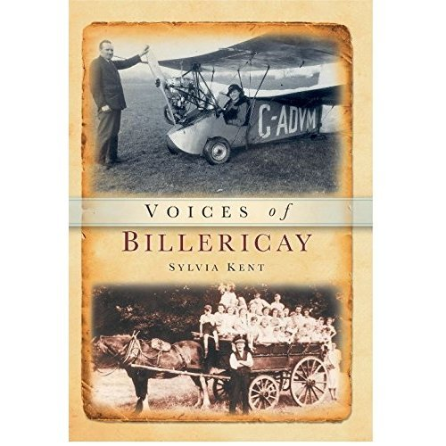 Billericay Voices (Tempus Oral History)