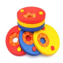 G4RCE 6pc Swim Discs Set | EVA Foam Kids' Armbands