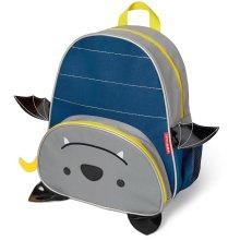 Skip Hop Zoo Little Kid Back Pack - Bat
