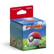 Nintendo Switch Poké Ball Plus Wireless Controller