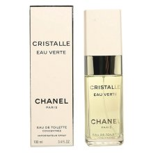 Chanel Cristalle Eau Verte EDT 50ml