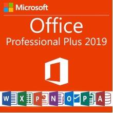 OFFICE 2019 PRO PLUS 32/64 BIT ESD KEY