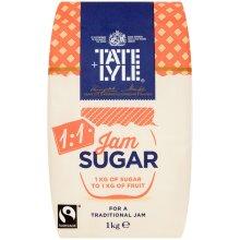 Tate & Lyle Fairtrade Jam Sugar - 10x1kg