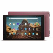 Amazon Fire HD 10 2019 2GB Ram 32GB Rom 10.1 1080P Tablet - Plum