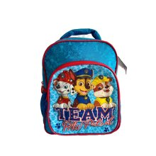 Paw Patrol Boys Luxury Backpack