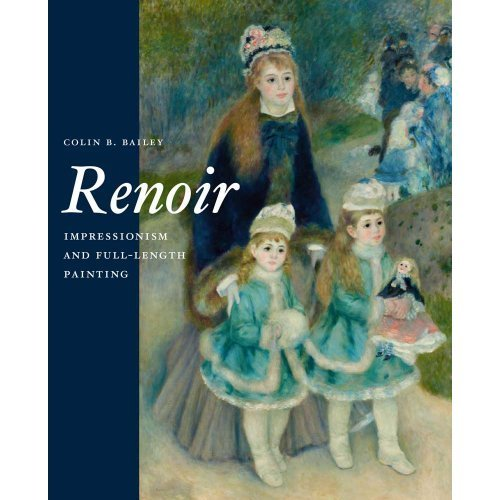 Renoir, Impressionism, and the Full-length Format